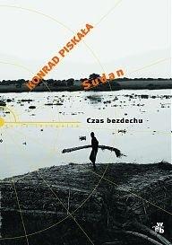 Okładka książki Sudan. Czas bezdechu