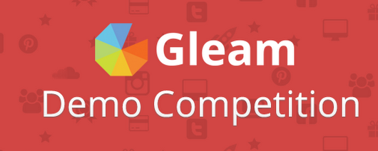 Gleam Demo Competition