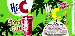 Hi-C Florida Punch