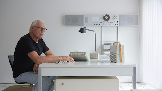 Gary Hustwit's Dieter Rams Documentary Is Finally Here