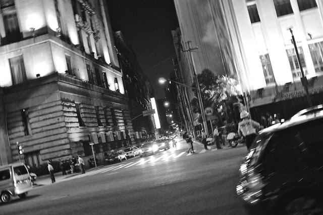 Street Moment