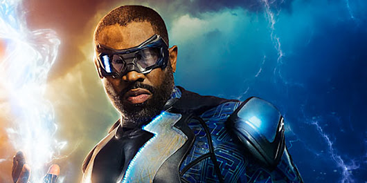 Black Lightning, X-Men TV Pilot Likely to Land Series Orders