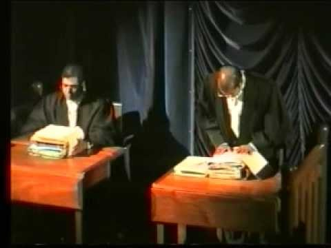 Why was 'Court Comedy' Written?