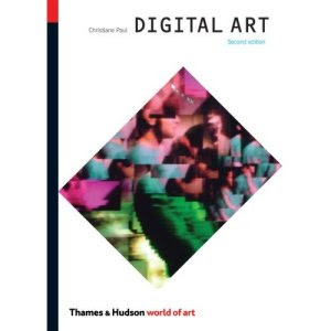 Dr Christiane Paul's New Book: Digital Art