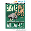 Amazon.com: Easy as One Two Three (Emma Frost) eBook: Willow Rose: Kindle Store