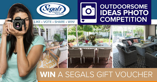 Segals Outdoorsome Ideas Competition