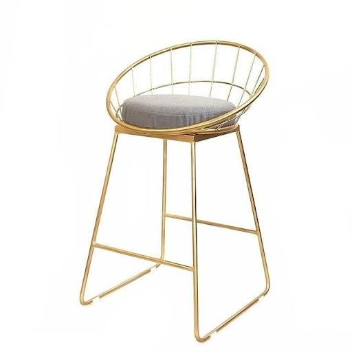 Bar Furniture Furniture Sgabello Bancos Moderno Table Barstool Barkrukken Para Barra Fauteuil Stuhl Leather Cadeira Silla Tabouret De Moderne Bar Chair