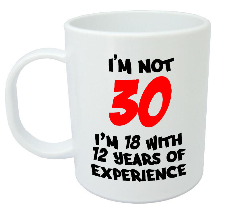 Funny 30th Birthday Gift Ideas For Him Funny