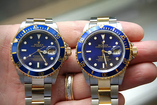 Fake Rolex Detection Tips - 15 Expert Tips To Spot FAKE Rolex Watch