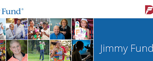 Running and fundraising for Dana-Farber in the B.A.A. Half Marathon®: Because it feels great   - Jimmy Fund Blog