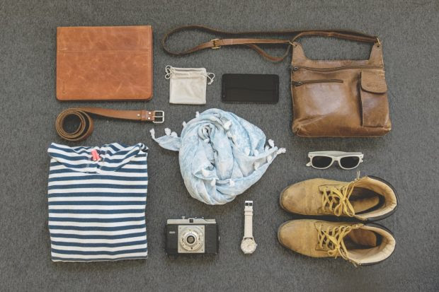 8 Travel Fashion Tips to Remember