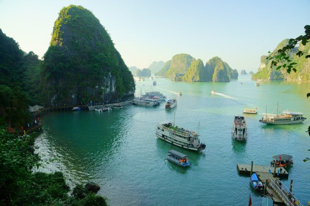 4 Astounding Places to Visit in Vietnam
