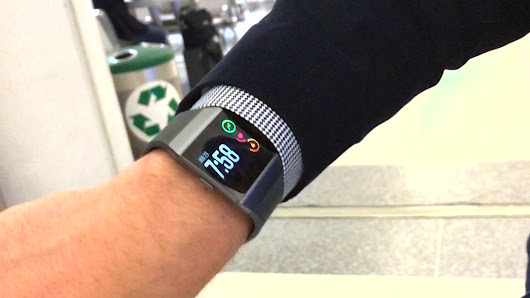 Keep the info on your fitness tracker safe with these tips