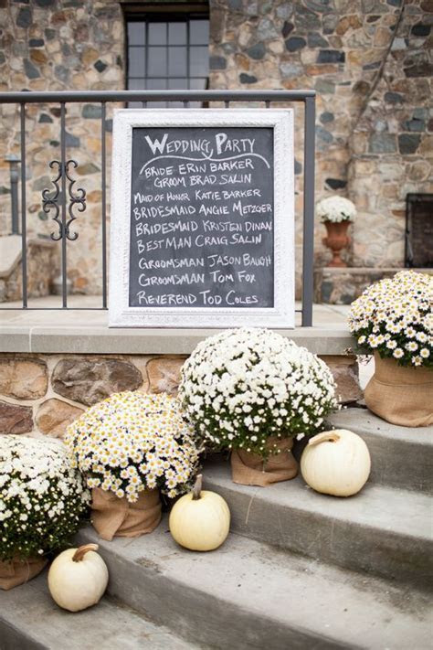 Best 20  White pumpkins wedding ideas on Pinterest