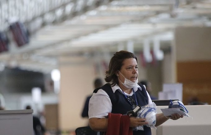 Protocolo de limpeza de ferramentas e cuidado com trabalhadores: guia do SESI orienta empresas sobre o coronavírus
