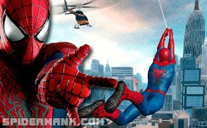 Spiderman Games Online Play Spider Man 2 3 Amazing Ultimate