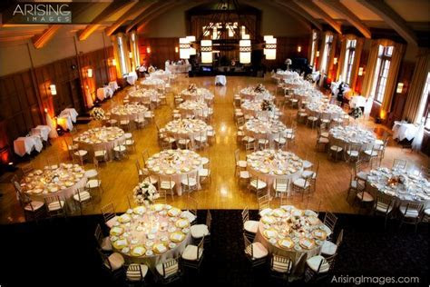 Wedding Venue Review for the Michigan League in Ann Arbor