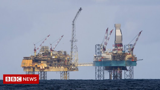 North Sea spend 'could still be £330bn'