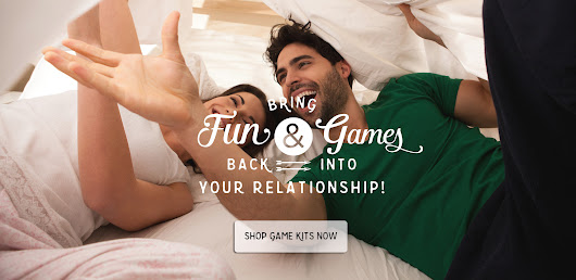 The Game of Love - Bed sheet board game