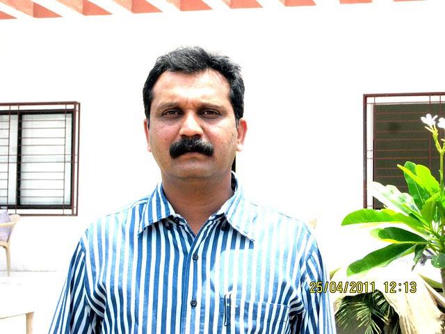Reelicon Vishwa 1 BHK 2 BHK Flats Narhe - Ambegaon Pune - Mr. Milind Jadhav, Director, Reelicon Shelters Pvt. Ltd.