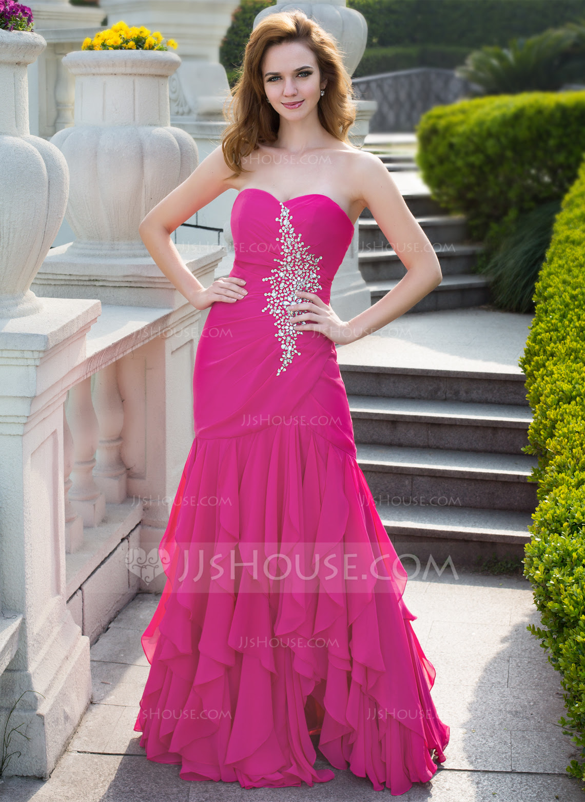 Prom Dress Lust List and 12 Amazing Prom Stores! - Creativity and ...