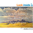 Amazon.com: Lindsey Barron Series Volume 1 The Rod of the Apocalypse eBook: Vic Broquard: Kindle Store