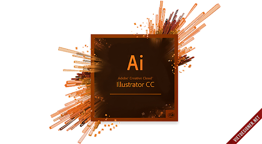 Adobe Illustrator CC + cờ rắc Full Presets (Win)