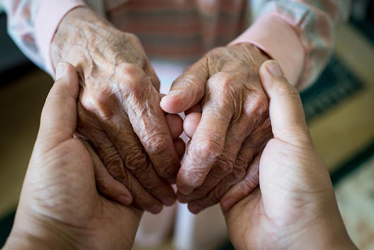 Nursing Home Medicare Ratings Drop Due to Staffing Concerns | Healthiest Communities | US News