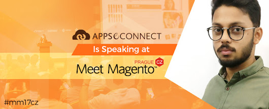 APPSeCONNECT is Speaking at Meet Magento Prague 2017