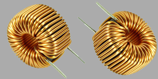 All You Need To Know About Power Inductors
