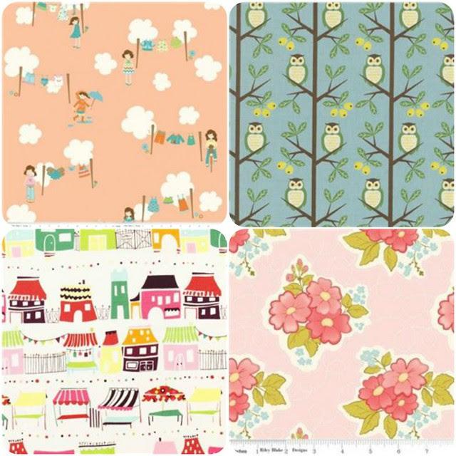Fabric Yard Sale Jan14