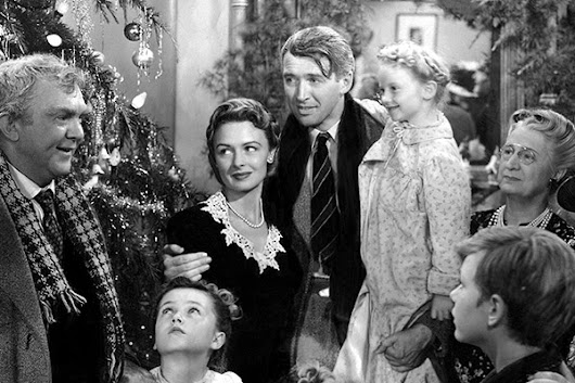 It's a Wonderful Life's HR and recruitment lessons