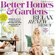 FREE Subscription to Better Homes and Gardens Magazine - Hunt4Freebies