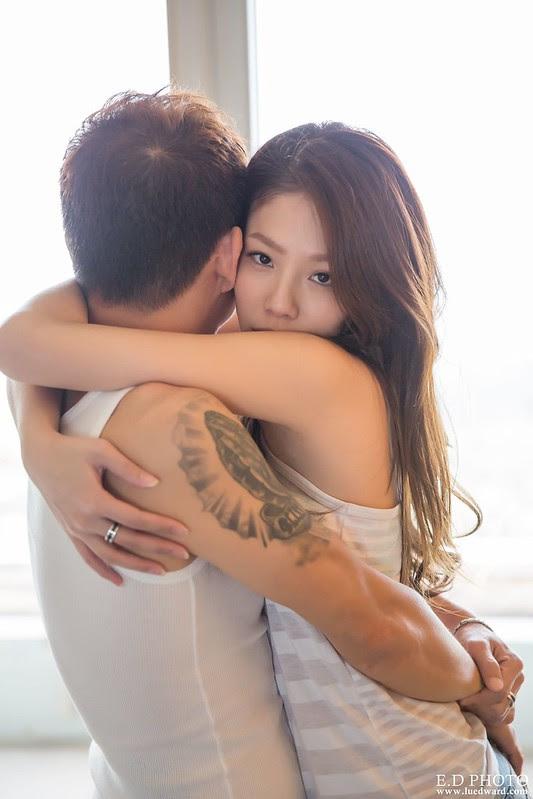 Jason&Chloe 婚紗精選-0017