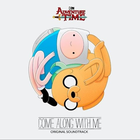 Adventure Time Song Lyrics Come Along With Me