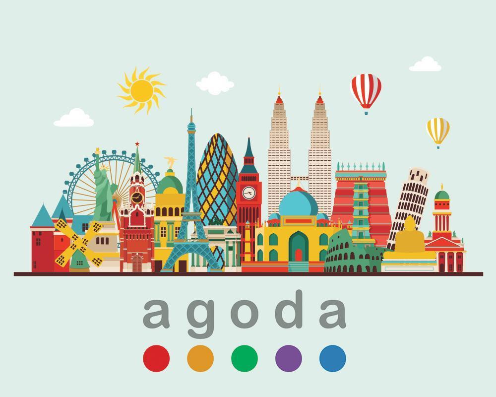Agoda Pay Test Hotel (CNY) - Do not book Reviews