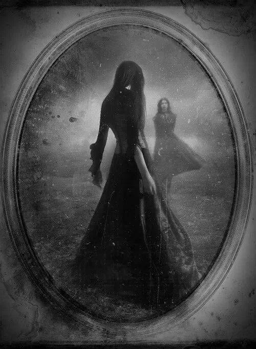 Αποτέλεσμα εικόνας για готическое зеркало
