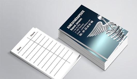 Favori Docticard - Cartes pour les Professions Médicales - Google+ JC06