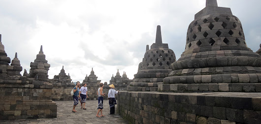 Yogyakarta Tours - Discover Your Indonesia