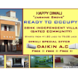 Diwali Sale - 3BHK Independent Villa - Classified Ad