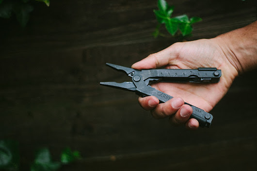 Gerber MP600 Multi-Plier Bladeless Needle Nose Multitool Review
