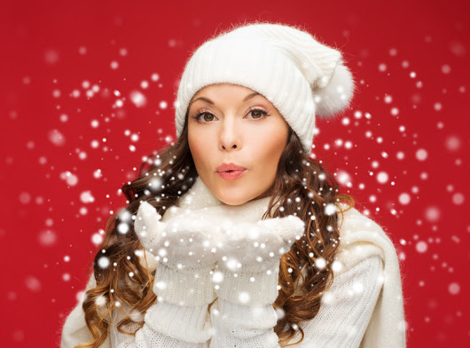 5 All-Natural Ways to Keep Your Winter Skin Gorgeous and Glowing - Pink Fortitude, LLC