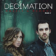 Decimation by Tich Brewster - Book Tour + Giveaway ~ Jazzy Book Reviews