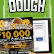 Draft Pick Promotion Idea: Draft Day Dough from Odds On|