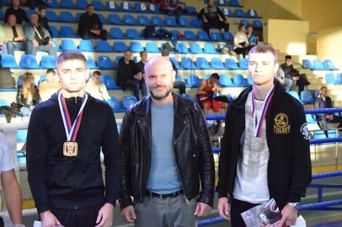 Севастопольские боксеры завоевали три медали турнира памяти Педро Саэс Бенедикто