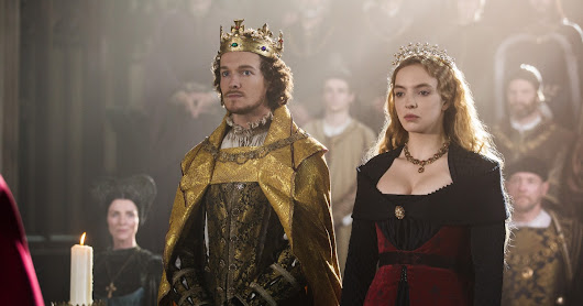 Did Elizabeth & Henry VII Love Each Other In Real Life? 'The White Princess' Seems At Odds With The King