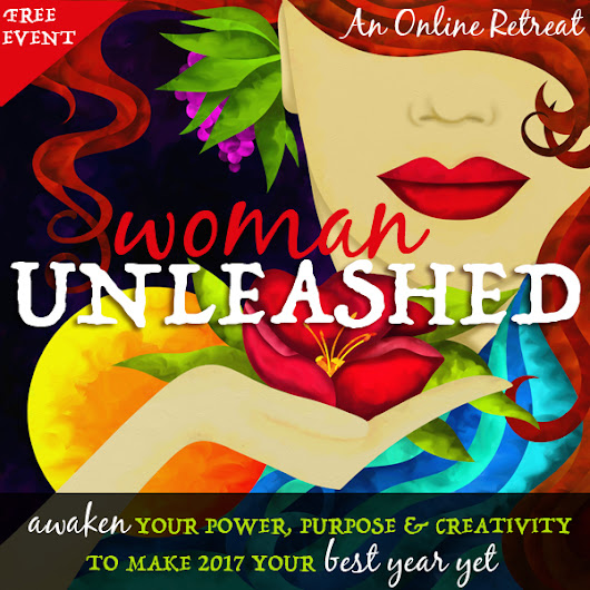 Women Unleashed | Free Online Retreat