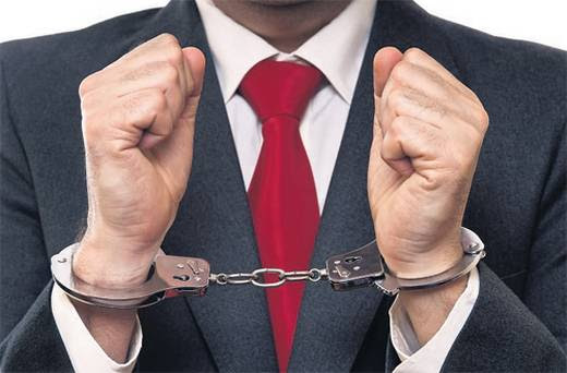 Outstanding Debts May Lead You to Prison upon Return to UAE