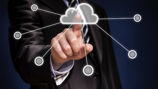 How cloud adoption can fuel SMB growth - The Business Journals
