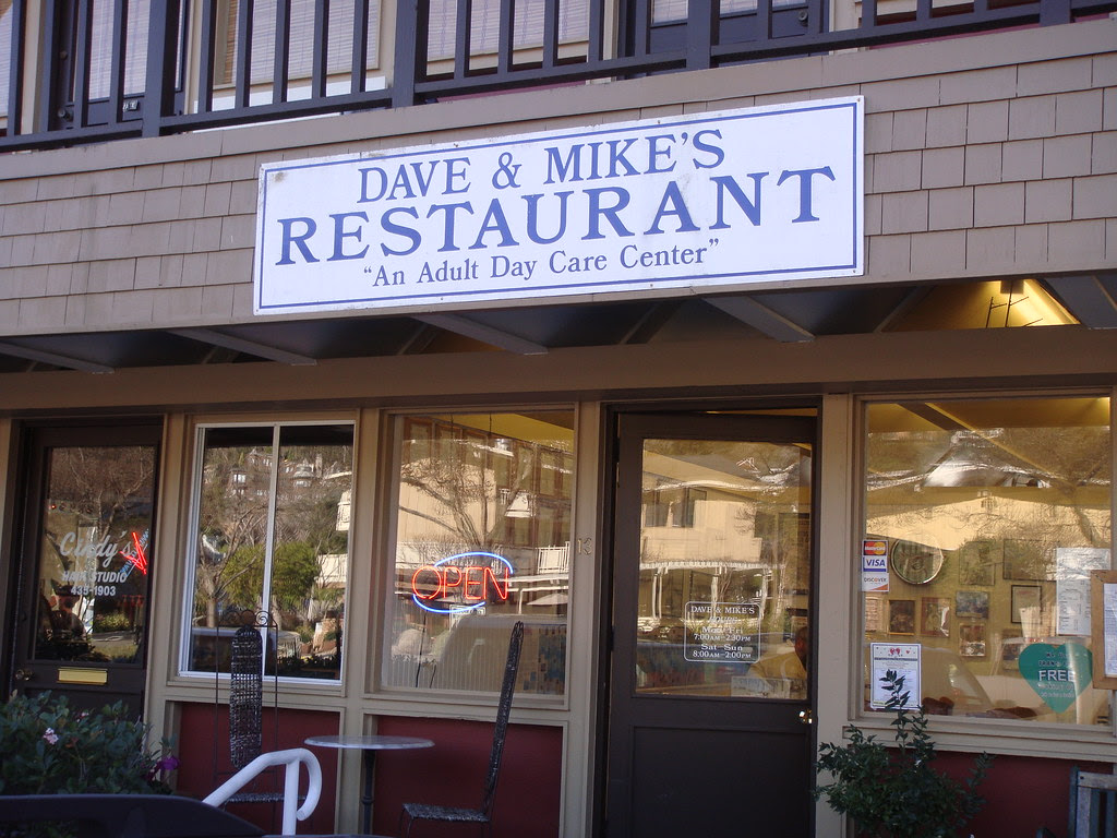 Dave & Mike's